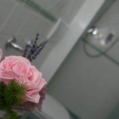 Отель Albergo Vittoria Римини ванная фото 2