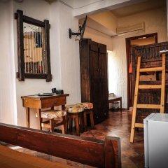Отель Casa De La Sera Родос питание