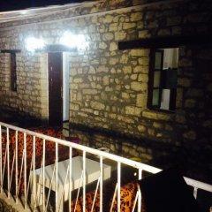 Отель Guest House Meti Берат балкон