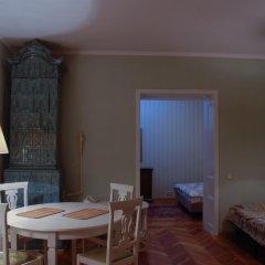 Апартаменты Central Apartments Львов Апартаменты разные типы кроватей фото 27