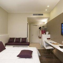 Отель Isola Sacra Rome Airport 4* Стандартный номер с двуспальной кроватью фото 4