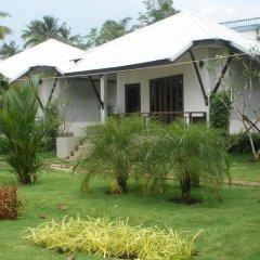 Отель Saphli Villa Beach Resort