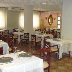 Отель Sacratif Испания, Мотрил - отзывы, цены и фото номеров - забронировать отель Sacratif онлайн питание фото 2