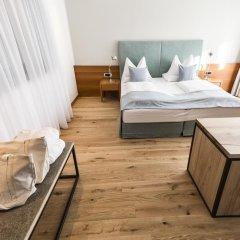 Отель Beauty & Wellness Resort Garberhof Маллес-Веноста комната для гостей фото 3