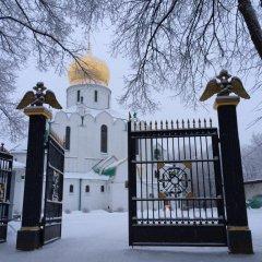 Отель Domik Na Berezovoy 6 Стандартный номер фото 17
