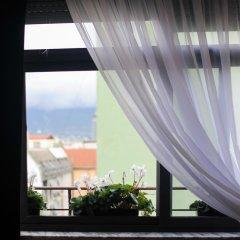 Отель TiranaTOP Suites Албания, Тирана - отзывы, цены и фото номеров - забронировать отель TiranaTOP Suites онлайн комната для гостей фото 5