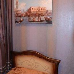 Гостиница Дворики Номер категории Эконом с различными типами кроватей фото 10