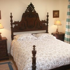Отель Casa das Camélias комната для гостей фото 2