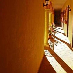 SC Hotel Playa del Carmen 3* Номер Эконом с разными типами кроватей фото 3