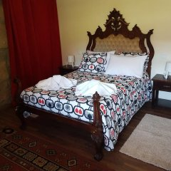 Отель Gojim Casa Rural Армамар комната для гостей фото 5