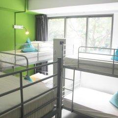 RedDoorz Hostel комната для гостей фото 3