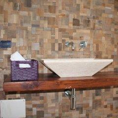 Отель B&B Danonna Сассари ванная