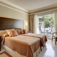 Отель Grupotel Los Príncipes & Spa 4* Стандартный номер с двуспальной кроватью фото 4