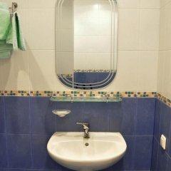 Гостиница Юность Заполярья ванная фото 8