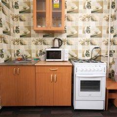 Гостиница Эдем Взлетка Апартаменты разные типы кроватей фото 27