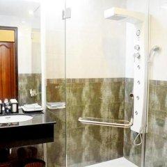 Saigon River Boutique Hotel 3* Стандартный номер с различными типами кроватей фото 4