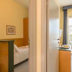 Hotel Sole 3* Стандартный номер с различными типами кроватей фото 5