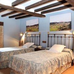 Отель Posada La Torre de La Quintana Испания, Льендо - отзывы, цены и фото номеров - забронировать отель Posada La Torre de La Quintana онлайн комната для гостей фото 3