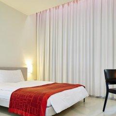 Greulich Design & Lifestyle Hotel 4* Стандартный номер с различными типами кроватей фото 5