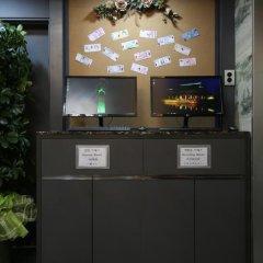 Отель Philstay Myeongdong Южная Корея, Сеул - отзывы, цены и фото номеров - забронировать отель Philstay Myeongdong онлайн банкомат