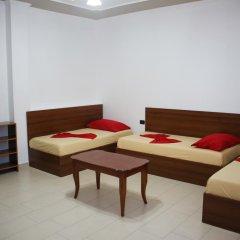 Hotel Kapri 3* Апартаменты с различными типами кроватей фото 8