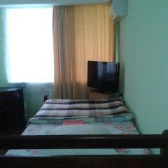 Гостиница Аэро Стандартный номер с различными типами кроватей фото 38