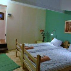 Отель Guesthouse Ferit Сербия, Белград - отзывы, цены и фото номеров - забронировать отель Guesthouse Ferit онлайн комната для гостей фото 2