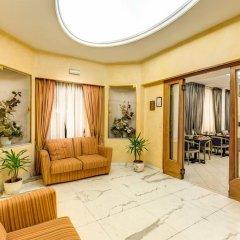 Отель MILANI Рим спа фото 4