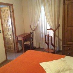 Отель Fonda Carrera комната для гостей фото 2