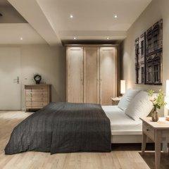 Отель Schoenhouse Apartments Германия, Берлин - отзывы, цены и фото номеров - забронировать отель Schoenhouse Apartments онлайн комната для гостей фото 5