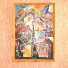 Отель Family Guest House Old Street Номер категории Эконом с различными типами кроватей фото 3