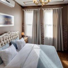 Отель Loka Suites комната для гостей фото 2