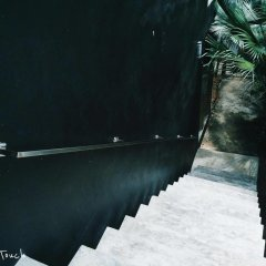 Отель In Touch Resort Таиланд, Мэй-Хаад-Бэй - отзывы, цены и фото номеров - забронировать отель In Touch Resort онлайн сауна
