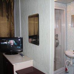 Черчилль Отель Стандартный семейный номер разные типы кроватей фото 6