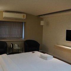 Preme Hostel Улучшенный номер с различными типами кроватей фото 5