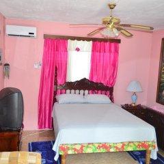 Отель Little Shaw Park Guest House 2* Стандартный номер с различными типами кроватей фото 11