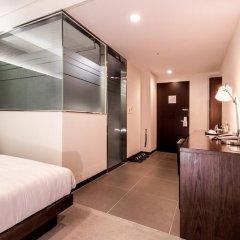 Отель Aventree Jongno 4* Стандартный номер фото 7