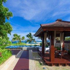 Отель The St. Regis Sanya Yalong Bay Resort – Villas фото 10