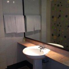 Апартаменты Studio Sukhumvit 18 By Icheck Inn 3* Студия фото 3