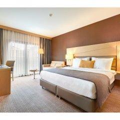 Kordon Hotel Cankaya 4* Номер Делюкс с двуспальной кроватью фото 4