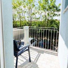 Отель Residence La Villetta Римини балкон