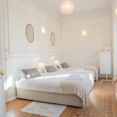 Отель Traveling To Lisbon Chiado Apartments Португалия, Лиссабон - отзывы, цены и фото номеров - забронировать отель Traveling To Lisbon Chiado Apartments онлайн комната для гостей фото 3