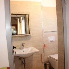 Hotel Nacional Vlore ванная