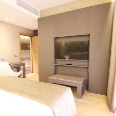 Отель Baviera Mokinba 4* Улучшенный номер фото 13