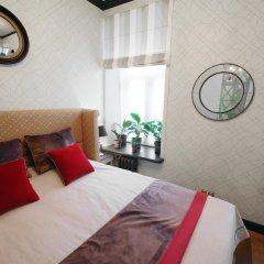 Гостиница Квартира N4 Ginza Project 4* Номер Комфорт с различными типами кроватей фото 6