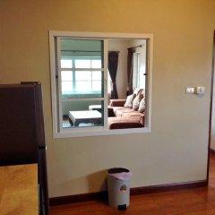 Отель Benwadee Resort 2* Коттедж с различными типами кроватей фото 38