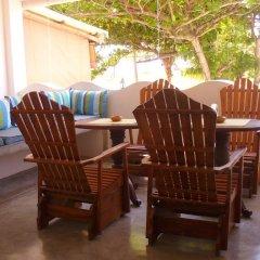 Отель Seagreen Guesthouse Шри-Ланка, Галле - отзывы, цены и фото номеров - забронировать отель Seagreen Guesthouse онлайн питание