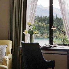 Hotel St Moritz, Queenstown - MGallery Collection удобства в номере фото 2