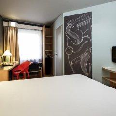Отель ibis Brussels City Centre 3* Стандартный номер с различными типами кроватей фото 2