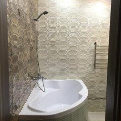 Мини-Отель Amosov's House Улучшенные апартаменты с различными типами кроватей фото 9